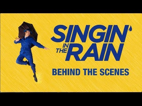Singin' in the Rain - Behind the Scenes
