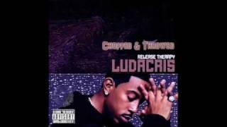 Ludacris - Slap [Chopped & Screwed by DJ Howie]