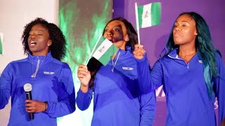 JO d'Hiver : un nombre record d'athlètes africains