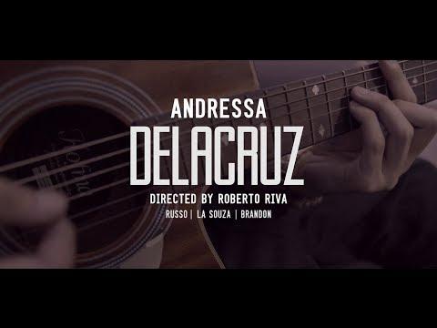 Acústico Delacruz   Andressa - Groove Studio