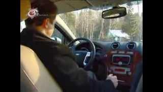 Обзор Ford Mondeo. Тест драйв Форд Мондео(Тест драйв Ford Mondeo., 2013-10-01T19:29:43.000Z)