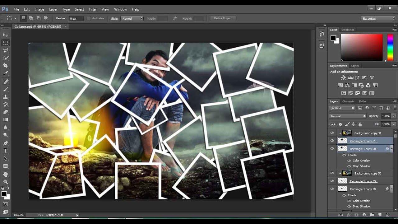 Download 9900 Background Foto Kolase Gratis Terbaru