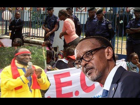 RDC: LES CONGOLAIS SE DÉCIDENT DE QUITTER LA PEUR ET AFFRONTER QUI CONQUE MENACERA LEURS INTÉRÊTS