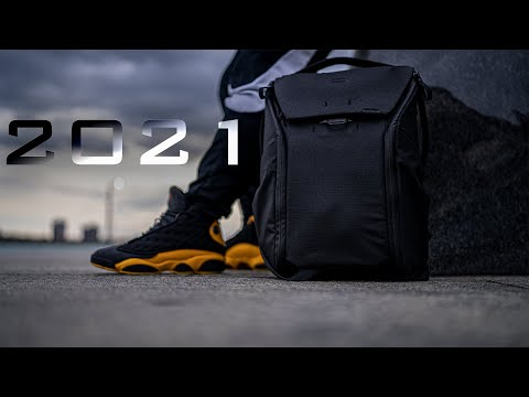 What's In My Tech Bag 2021 - My Everyday Carry