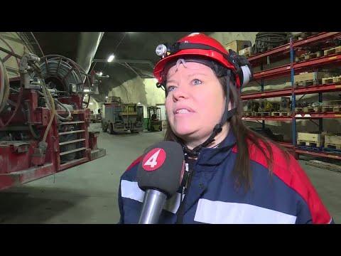 """Nya regler för radon - """"Bra att det kommer"""" - Nyheterna (TV4)"""