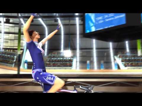 Summer Athletics 2009 - Trailer HD