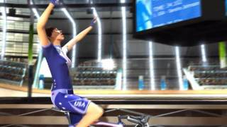 Summer Athletics 2009 - Trailer HD