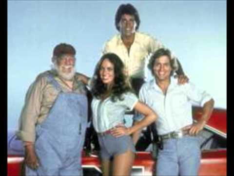 Waylon Jennings-Good ol boys [lyrics](theme from the dukes of hazzard)