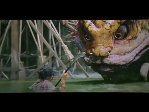 Journey To The West 2 Latest Telugu Dubbed Hollywood Movies
