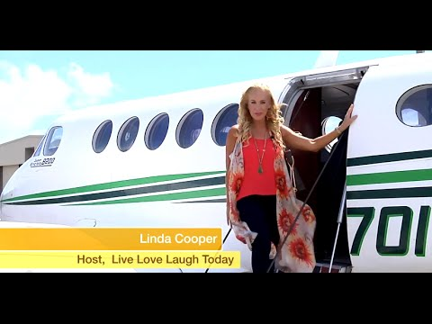 Host Linda Cooper features exclusive Tortuga Bay Hotel on Travel Time