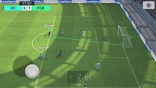 Pes 2018 Pro Evolution Soccer Android Gameplay #15