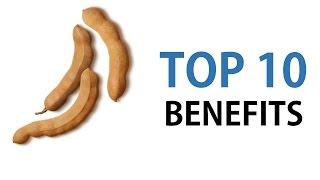 Top 10 Benefits of Tamarind  | HEALTH TIPS | HEALTH BENEFITS | QUICKRECIPES