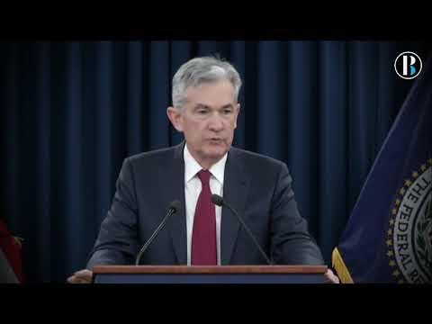 La Fed cierra 2018 con nueva alza de tipos de interés y desoye a Trump