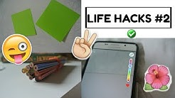MITÄ TEHDÄ KUN NETTI EI TOIMI!? | Life Hacks #2