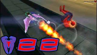 Spider-Man: The Movie (PC) walkthrough part 22 (FINAL)