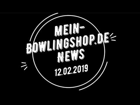 Mein-Bowlingshop News #4 vom 12.02.2019 Historische Ereignisse