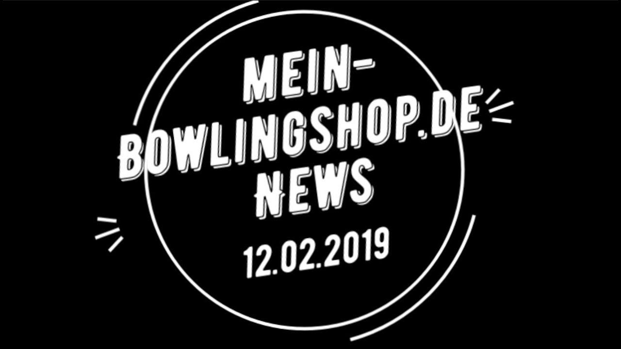 Download Mein-Bowlingshop News Episode 4 vom 12.02.2019 Historische Ereignisse