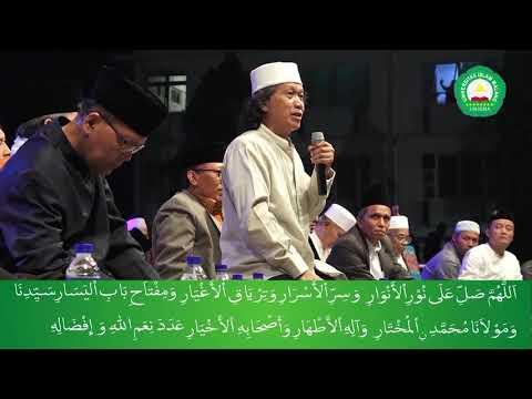 Sholawat Nuril Anwar Unisma Malang Desember 2019