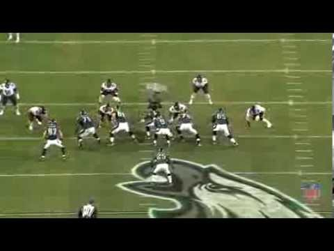 Nick Foles Highlights 2013-14: Making Plays Under Pressure