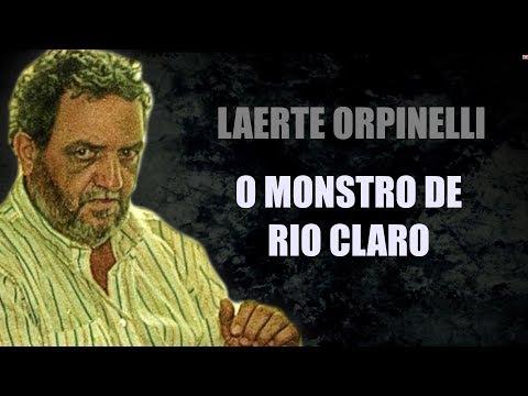 O MONSTRO DE RIO CLARO | Mentes Diabólicas