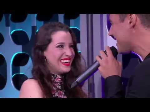Jorge Blanco live Heiratsantrag