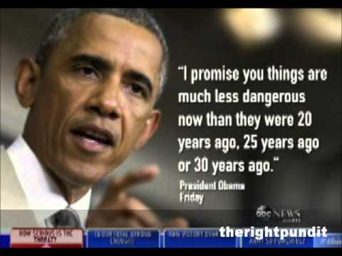 Richard Clarke Slams Obama
