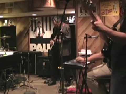 Sudden Samba Jam at Ralph Studios