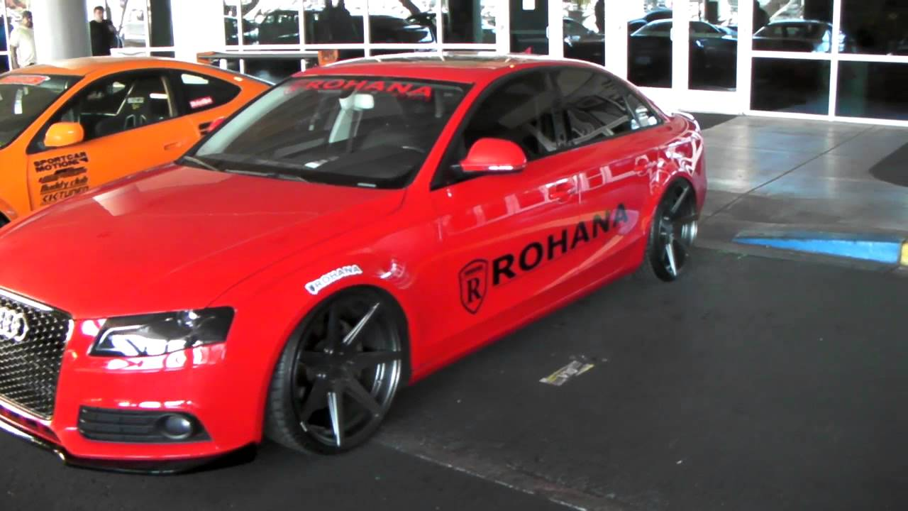 "DUBSandTIRES.com 20"" Rohana RC7 Staggered Concaved ..."