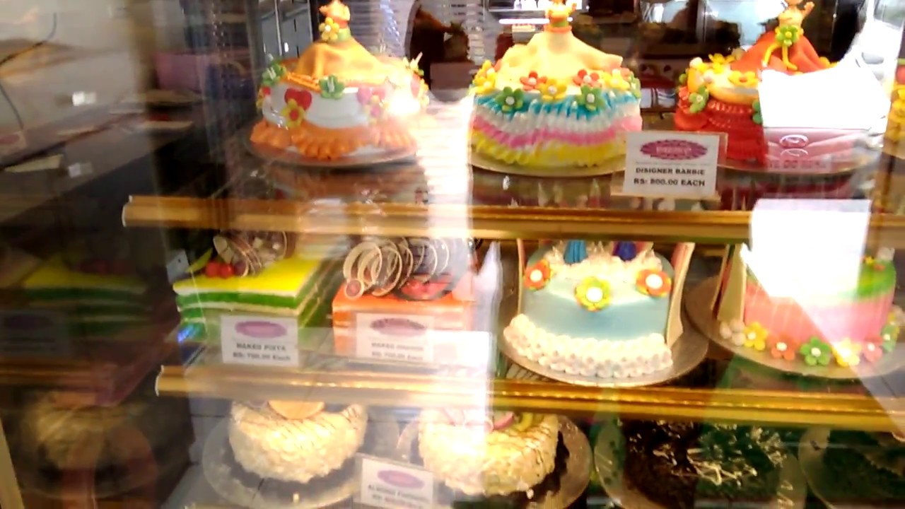 Karachi Bakery In Attapur Hyderabad 360 View Youtube