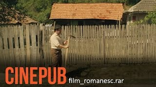 Șantul | The Ditch | Scurt Metraj Comedie | CINEPUB