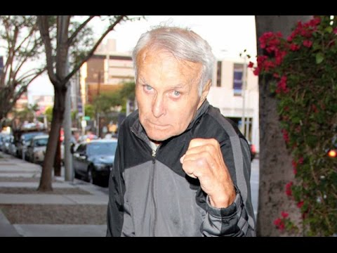 Feisty Robert Conrad: 82 And Sharper Than Ever!