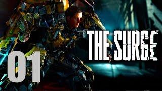 видео The Surge