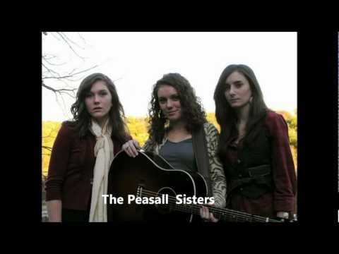 Emmylou Harris & The Peasall Sisters  -  On The Sea Of Galilee
