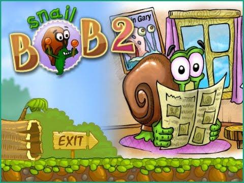 Snaill Bob