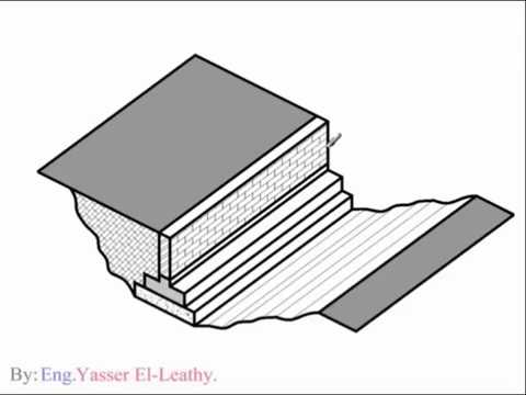 09.(2nd) (002) (Architectural and Structural Drawing) - Placement Stages - wall bearings ????? ?????