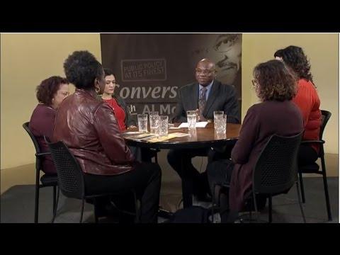 Conversations with Al McFarlane 1707 -- Arts - Diversity, Inclusion