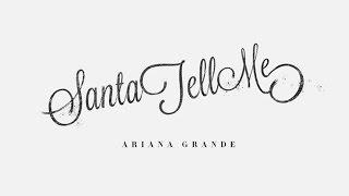 Ariana Grande Santa Tell Me Instrumental (FLP+MP3+MIDI)