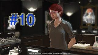 Grand Theft Auto 5 Gameplay Walkthrough Part 10 -  Casing the Jewel Store