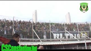 إتحاد العاصمة 1 ـ شباب قسنطينة 1 : أنصار العميد يغزون بولوغين