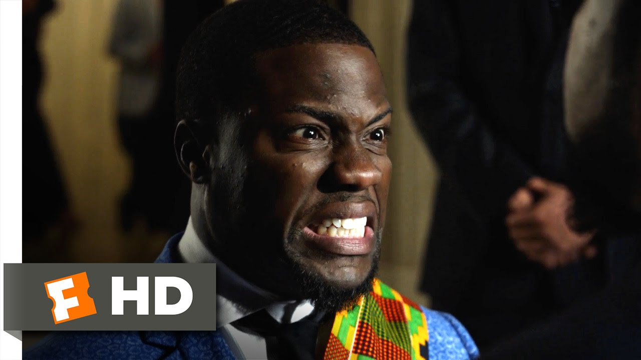 Download Ride Along 2 - Nigerian Prince Scene (6/10) | Movieclips