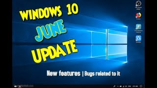 Windows 10 Insider Preview Build 17692 | windows 10 Update June 2018