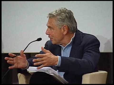 Davos Open Forum 2006 - Water: Property or Human Right?