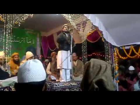 Aya Mahe Rabi-ul-Noor |  Best naat in the world |  Ahsan sakir