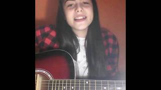 Simili-Laura Pausini cover