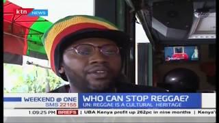 Who can stop Reggae! Pioneers producers of reggae music in Kenya
