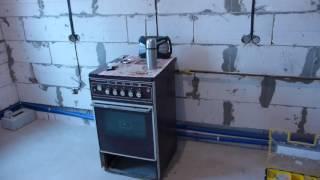 видео Электроснабжение частного дома: однолинейная схема. Схема электроснабжения частного дома