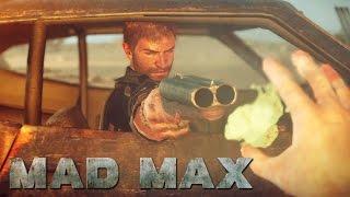 Mad Max -  TV Launch Trailer @ 1080p HD ✔