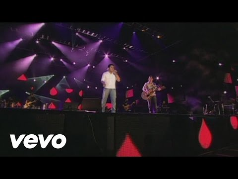 Bruno & Marrone - Choro, Choro (Video)