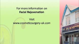 Face Rejuvenation Non Surgical Cosmetic Surgery Thumbnail
