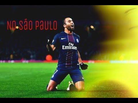 PSG Vai liberar Lucas Moura para o São Paulo